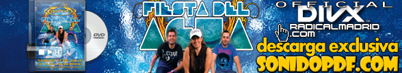 DVD Oficial Fiesta del Agua 2010 Radical
