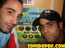 Dj Farid & Dj Ddx