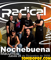 Radical Nochebuena Macumba