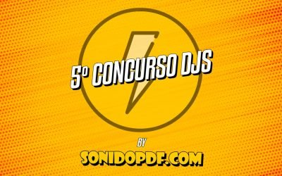 5º CONCURSO DJS