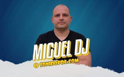 MIGUEL DJ | Set + Entrevista