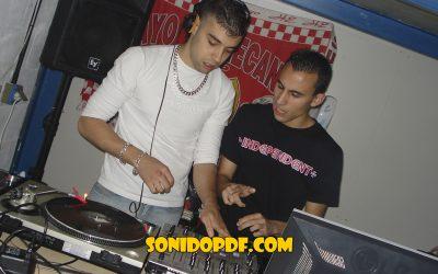 Adriano & Dj Roto, Sesión año 2010