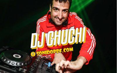 DJ CHUCHI @ PDFESTIVAL TWITCH (08-05-2021)