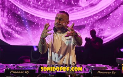 DJ Nano @ ORO VIEJO (02-05-2020)