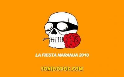 Radical – Fiesta Naranja 2010