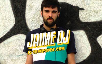 Jaime Dj, Sesión especial
