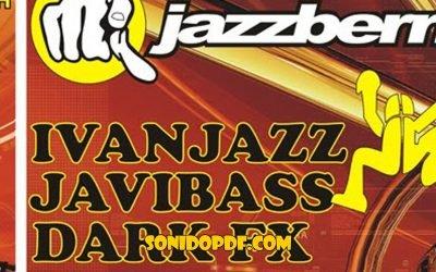 Fiesta Jazzberri @ Sala Napoleon (Bayona – Francia)