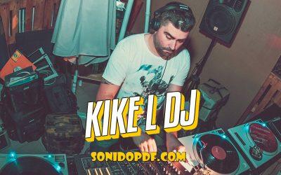 KIKE L DJ @ SONIDOPDF