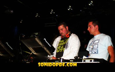 Lokillo & Mendez @ RADICAL 5ª GENERACIÓN 2010