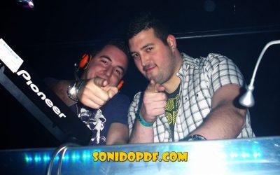 Lokillo & Mendez @ PANIC! Festival de Otoño 09