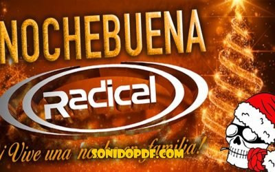 Nochebuena ((Radical)) 2009 @ Macumba