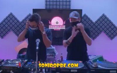 Dj Reke & Danny Valen @Remember Live SHOW (12-09-20)